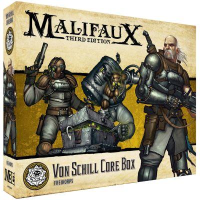 Von Schill Core Box