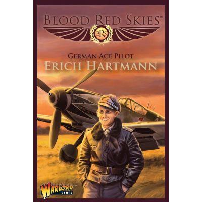 Messerschmitt Bf 109G Ace: Erich Hartmann