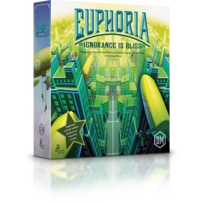 Euphoria: Ignorance is Bliss