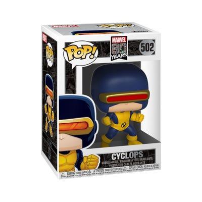 POP! Vinyl: Marvel 80th - Cyclops