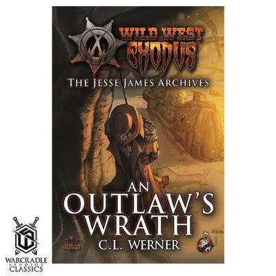 Warcradle Classics - An Outlaw's Wrath Novel