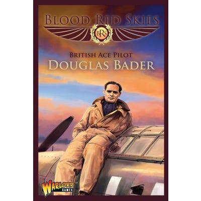 Douglas Bader Hurricane Ace