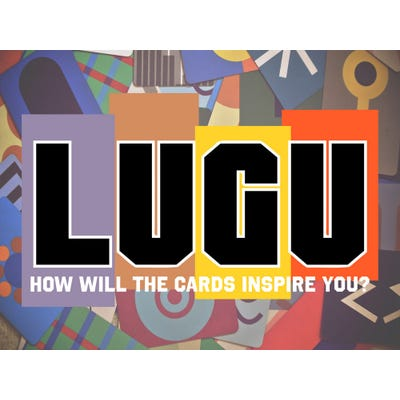 LUGU (Storytelling Card Game)
