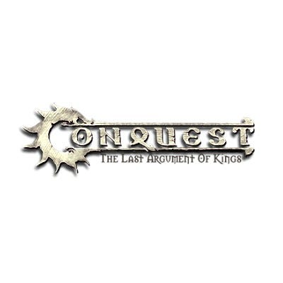 Conquest Campaign Hardcover Book and Rules Expansion