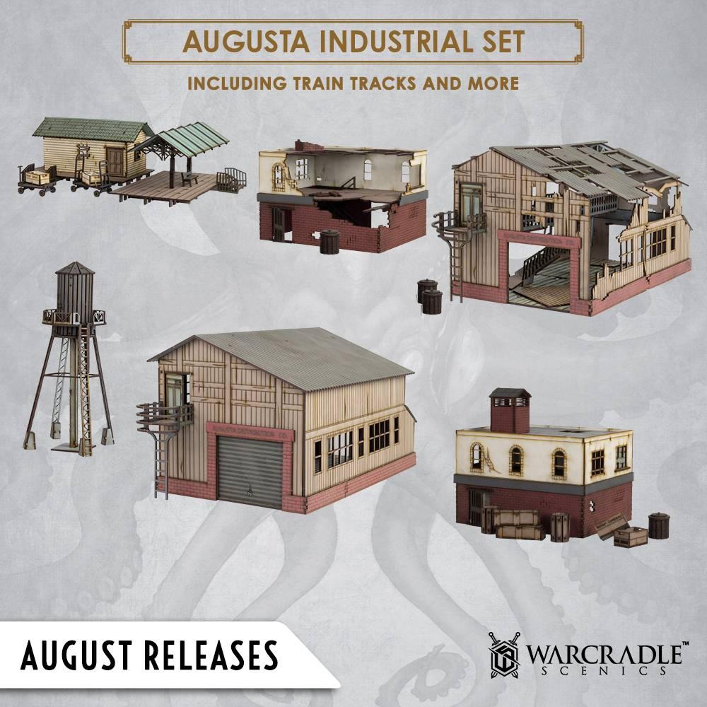 Warcradle Scenics - Warcradle Studios - Warcradle Distribution