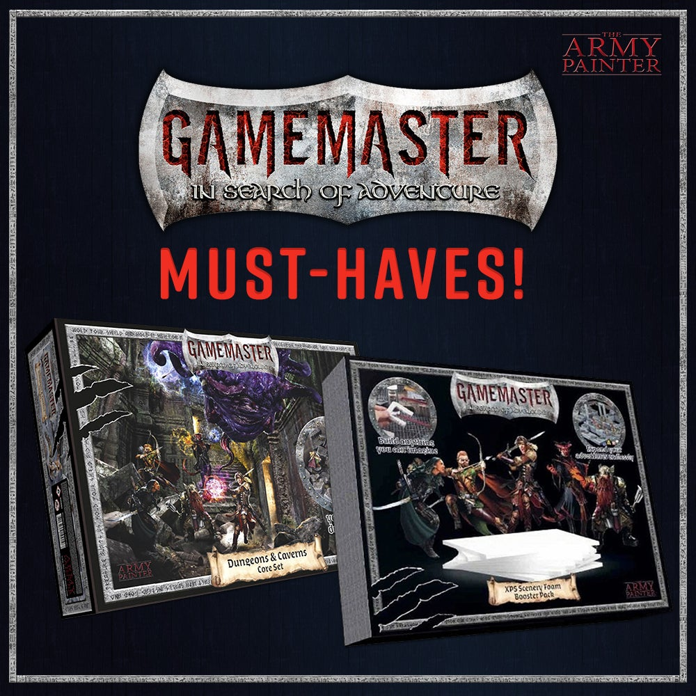 The Army Painter - Warcradle Distribution